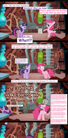 Comic Four by decoherence