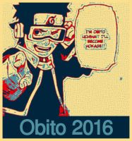 Obito 2016! by UNDEADWARRIOR7411
