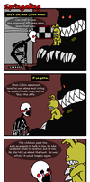 Springaling 84: Stumped for a clever title by Negaduck9