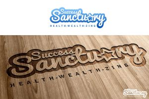 Success Sanctuary Logo by obsid1an