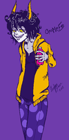 Gamzee Makara by Neorouge