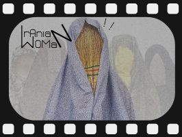 Iranian Woman by Peace4all