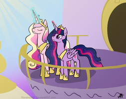 Successors by Bananers97