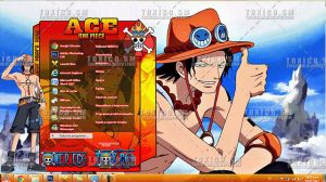 THEME WIN7: ACE by ToxicoSM