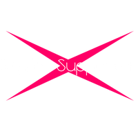 Skyfall Button Hot Pink by TronicMusic
