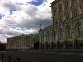 A view 2 Russia by sherool10