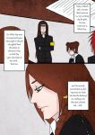 White Day  Doujin p1 by Stray-Ink92
