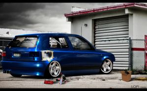 Volkswagen Golf 3 by Lopi-42