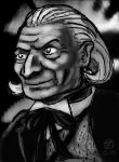 Happy Birthday William Hartnell by MrOfir