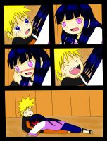 NaruHina Part 2 by xmizuwaterx
