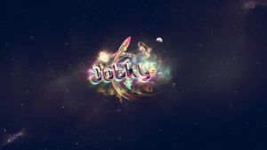 Jotky Space by phig