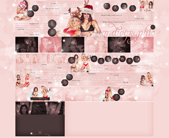 Layout ft. Taylor Hill, Elsa Hosk by Andie-Mikaelson