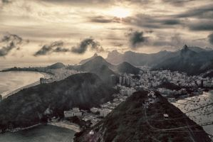Draft of Rio by clemlef