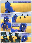 [German] Shifting Changelings Lies and Truths 003 by moemneop