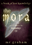 The Mora Cover by QuiEstInLiteris