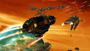 Sins of a Solar Empire 2 by ModsReloaded
