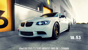 BMW Super Sport by Chilicoke