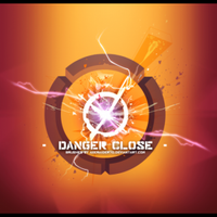 Brushes: Danger Close by achodesign