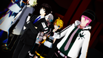 :MMD: Vocaloids, pay attention! by RockfanXYuki