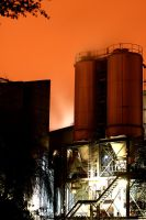Beer Silo by Melee-pic