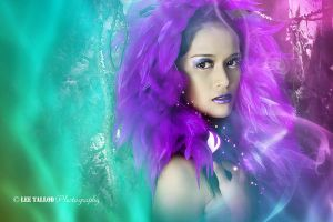 color of Beauty 2 by YegwaEgnis14