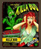 Killa Bud by KylerSharp