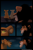 Descent Into Darkness Page 4 by DemiiDee