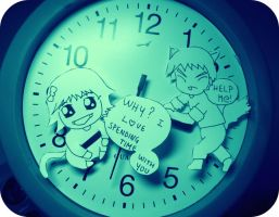 Time With You by laura22elle