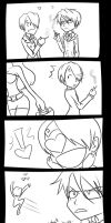Comic: To Each His Own by Ninja-Chic