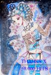 Thanks x 50.000 hits by Irumi17