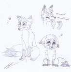 Kevin sketches by Echoes-the-loyal