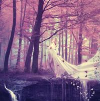 Transformation to a Fairy by UntamedUnwanted