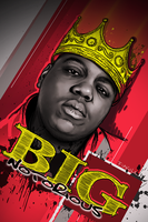 Big-notorious by fungila