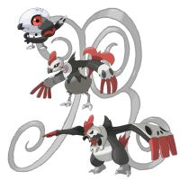 Evolutive Chain Winbone by Random1500