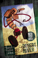 Desert Rover 3 Beta Test by staph