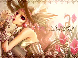 Dolce Lady by Waenaglariel
