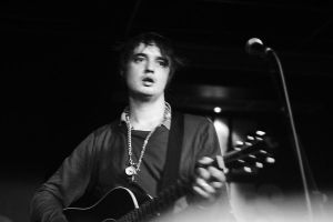 Pete Doherty at Blues Kitchen by XxKontraxX