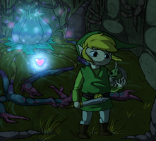 The Defeat Of Kalle Demos by PowderAkaCaseyJones