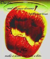 poison apple edit by Toast-to-G5