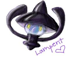 Muro Lampent by chiyokins