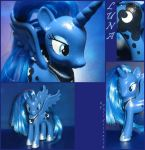 Custom Luna Brushable by FallSilently