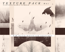Texture Pack 1 by Believeisloud