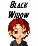 Other Gender Avengers - Black Widow by Glam390