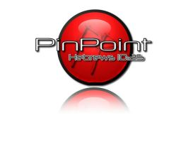 PinPoint red orb by ca-booth