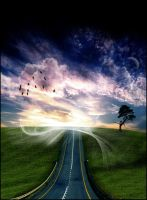 The Road by wusk