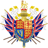 CoA United Kingdom (alternative) by TiltschMaster