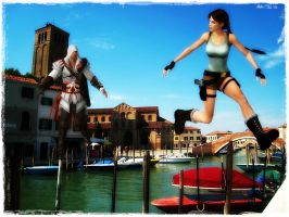 Venice is Mine by jagged66