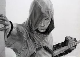 Altair by cpss