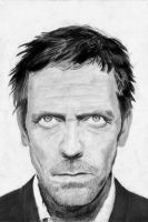 Gregory House by Grona