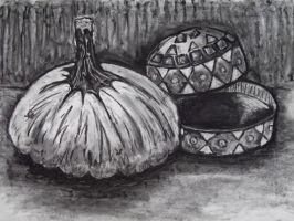 Squash and Tin by AbbyDebz101